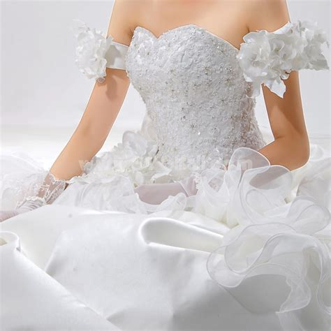D00151 Sabrina Flow Dress mtf sabrina a line sweep gown wedding