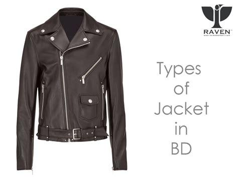 Types Of Jacket In Bd(bangladesh)