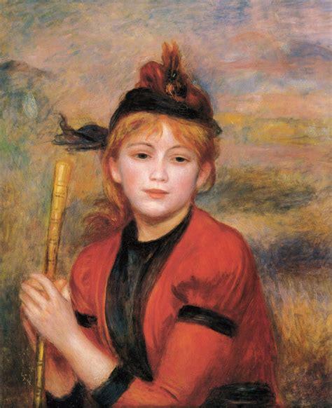 L Empire Des Lumières Renoir A Pavia