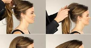 Easy Loose Hairstyles For Long Hair To Do at Home Step By ...