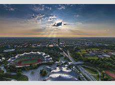 München Olympiaturm Fernsehturm · Kostenloses Foto auf Pixabay