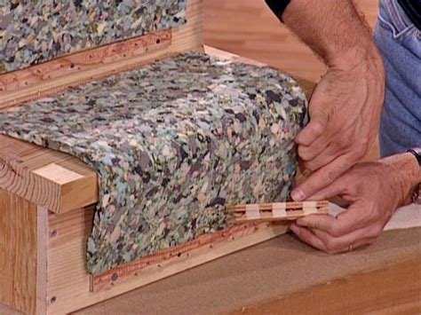 how to install carpet on stairs how to install a carpet runner on wooden stairs how tos diy