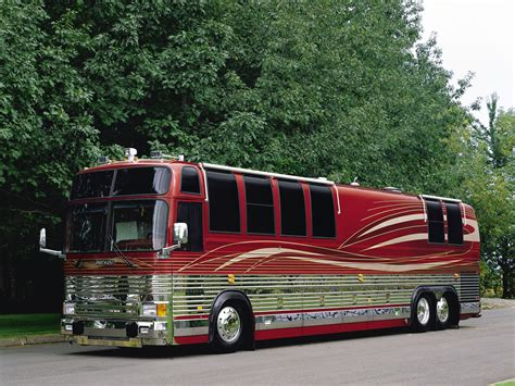 prevost xl  campers motorhome mobilehouse bus buses