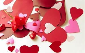 Rose Heart Love HD Wallpaper | Love Wallpapers | Romantic ...