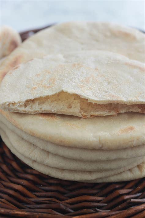 recettes cuisine libanaise pita maison cuisine culinaire