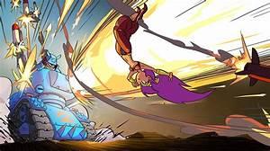 Análisis de Shantae and the Pirate's Curse para 3DS - 3DJuegos