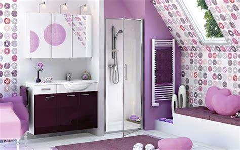 salle de bain fille d 233 co salle de bain fille
