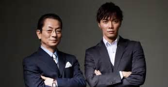 相棒:相棒』4代目の反町隆史 ...