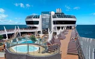 Deck Restaurant Nassau Bahamas by Best Cruises To The Bahamas Travel Leisure