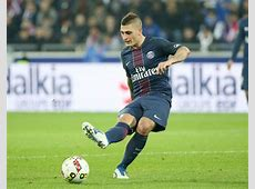 Marco Verratti odds Who could sign PSG star this summer