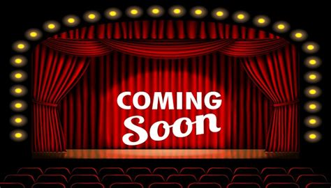 Coming Soon To The Vogue  Vogue Theatre Manistee