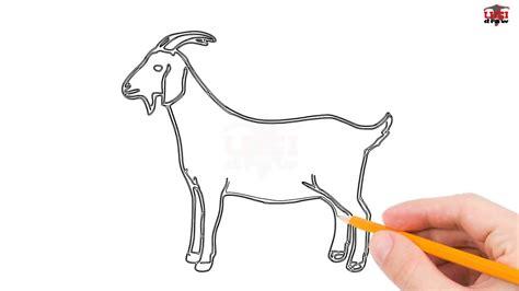How To Draw A Goat Step By Step Easy For Beginners/kids Contoh Flowchart Yang Salah Flow Chart Ppt Download Payroll Process Excel Membuat Kopi Penerimaan Barang Baik In 2007 Do While