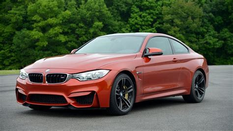 M4 Curb Weight by 2015 Bmw M4 Coupe Wr Tv Walkaround