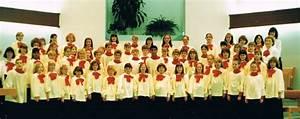 Choir History - Inter Mennonite Children's Choir