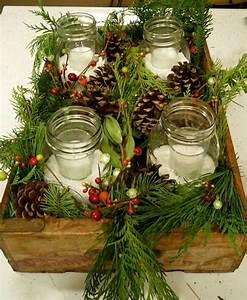 Garten Weihnachtlich Dekorieren : 1001 ideen f r weckgl ser dekorieren zum nachmachen ~ Michelbontemps.com Haus und Dekorationen