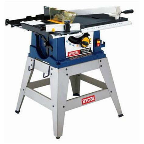 best price table saw ryobi table saws top notch performance at a more