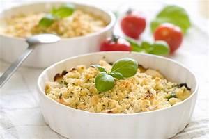 Recette Crumble Salé : recettes express crumbles sal s aux l gumes calvados ~ Melissatoandfro.com Idées de Décoration