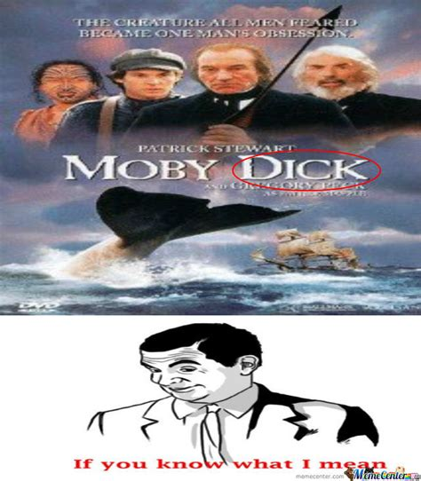 Dick Memes - moby dick by roshiporn meme center