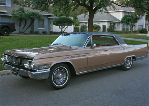 All American Classic Cars: 1963 Buick Electra 225 4-Door ...