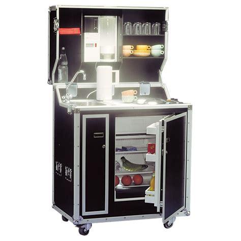 Kitchenette Kaufen by Kitcase Compact Kitchen Unit Black Kitchen Furniture