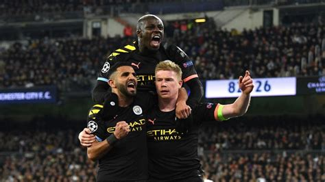 Champions League Betting and Odds Update with Manchester ...