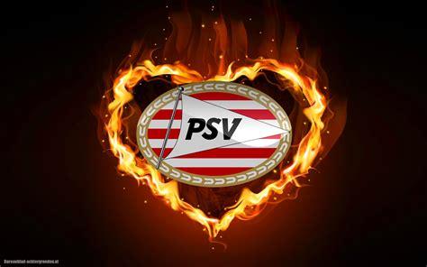 post it bureau mac voetbalclub psv wallpaper met vuur bureaublad achtergronden