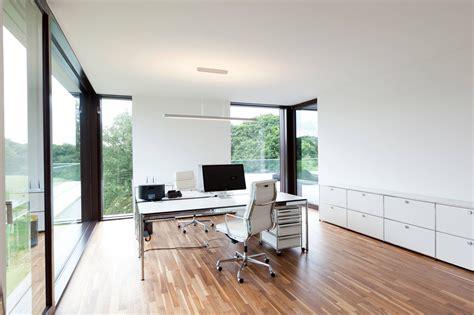 stimulating modern home office designs   boost  motivation