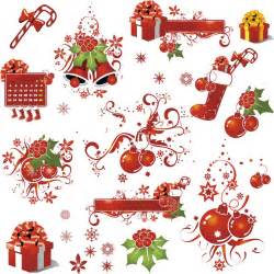 18 christmas decorations vector images free vector christmas decorations vector christmas