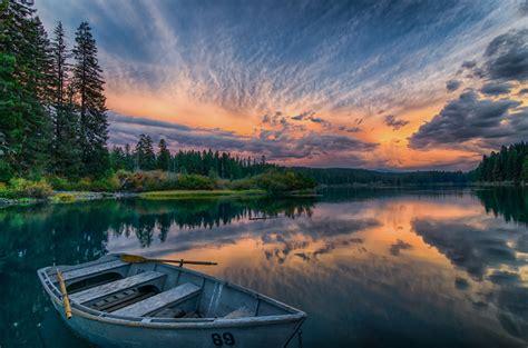 Breathtaking Landscapes Capture The Diverse Beauty Of Oregon