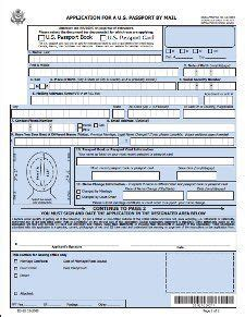 ds 82 passport form 2016 passport renewal application form ds 82 italy 2016 trip