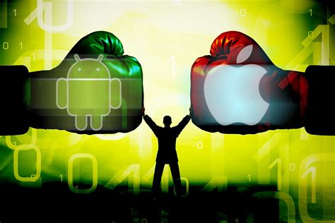 When It Comes To Brand Loyalty, Android