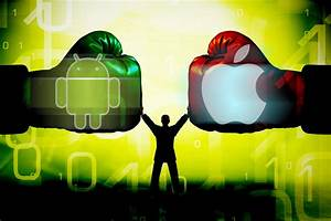 Ios Vs  Android  When It Comes To Brand Loyalty  Android