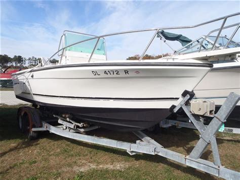 Used Robalo Boats For Sale In Canada by Used 1993 Robalo 2120 Cc For Sale In Millsboro Delaware
