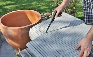 wasserspiel bauen wasser im garten teich selbstde With französischer balkon mit wasser handpumpe garten