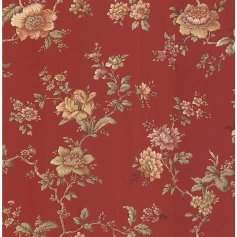 bathroom design tool brewster jacobean floral wallpaper sle 282