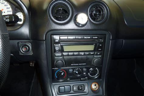 How Mazda Miata Stereo Wiring Diagram Pro Street