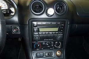 How To Mazda Miata Stereo Wiring Diagram
