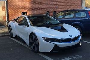 You Can Now Buy A BMW I8 On EBay