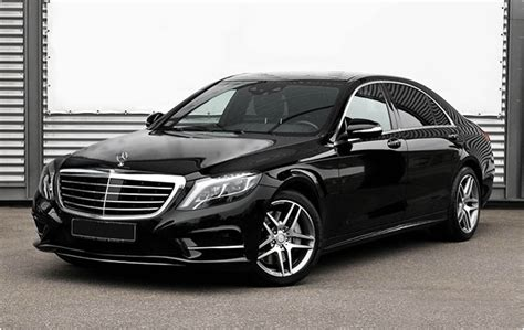 Find out all you want to know about the vehicle specifications, engines and consumption figures, as well as information on the dimensions of the sprinter. Berlin Limo Service - Luxury Sedans - Mercedes Benz S Class W222 Long 500