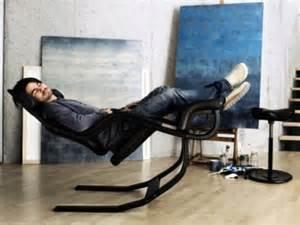 Chaise Bureau Ergonomique Stokke by Stokke Zero Gravity Chair Design Milk