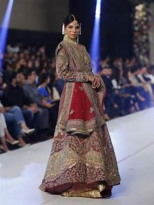 Top 10 Pakistani Bridal Designers You Need to Know of This ...