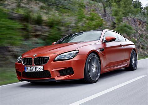Bmw M6 Msrp by 2015 Bmw M6 Coupe News Reviews Msrp Ratings With
