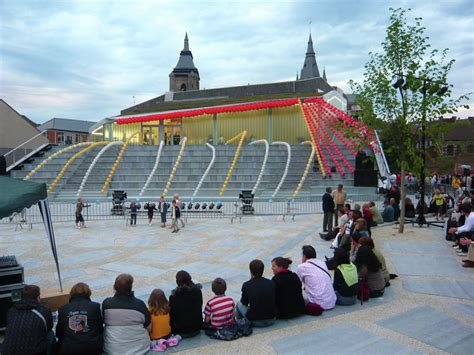 bureau culturel gallery of espace culturel victor jara l 39 escaut