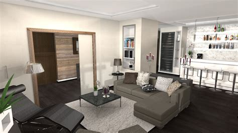 Idee Deco Interieur Appartement Decoration Appartement Villa Relooking Interieur Plus