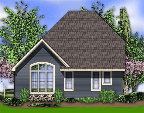 european cottage plans european cottage plan with high ceilings 69128am 1st