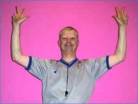 bbc sport academy basketball rules referee signals