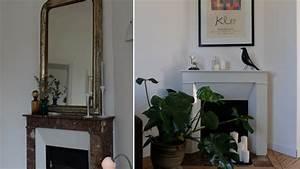 Peindre Des Briques De Cheminée : id es et astuces pour relooker votre chemin e ~ Farleysfitness.com Idées de Décoration