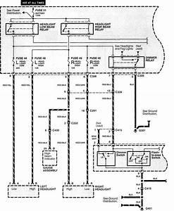 Acura Rl Wiring Diagram