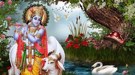 Hd Hindu God Desktop Wallpaper (44+ Images