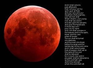 THE FOUR BLOOD MOONS on Pinterest | Red Moon, Blood Moon ...